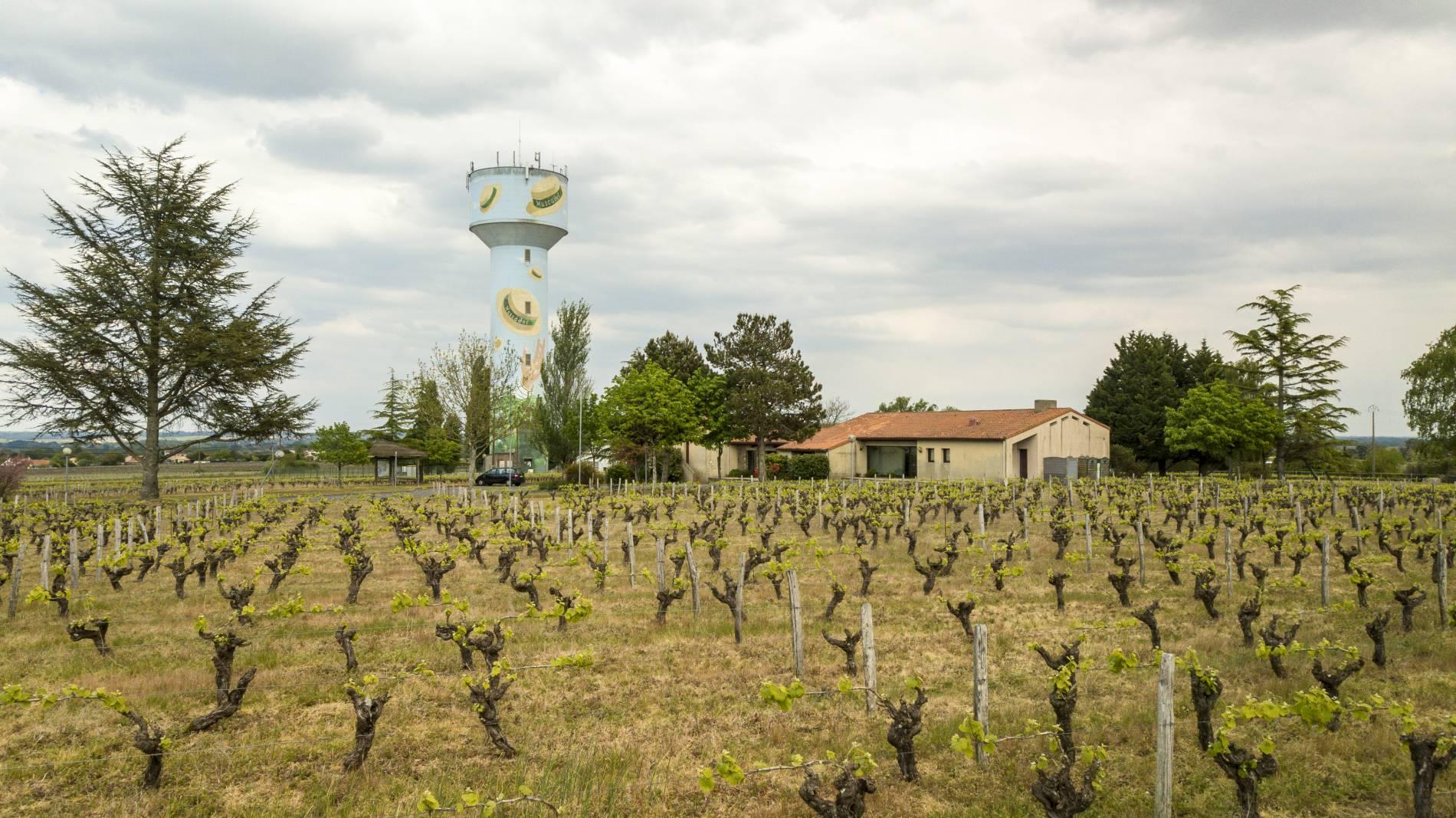 Le Domaine du paradis région Loire Atlantique